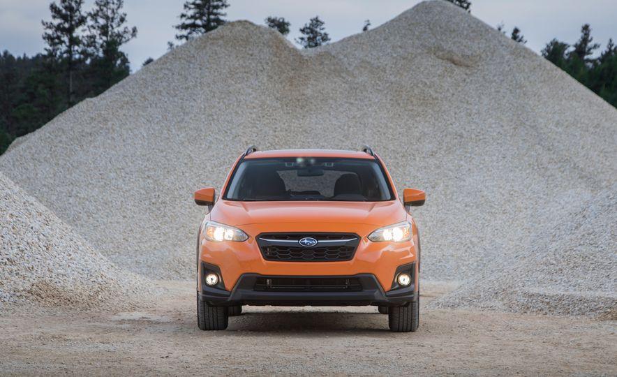 2018 Subaru Crosstrek - Slide 8