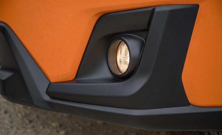 2018 Subaru Crosstrek - Slide 13
