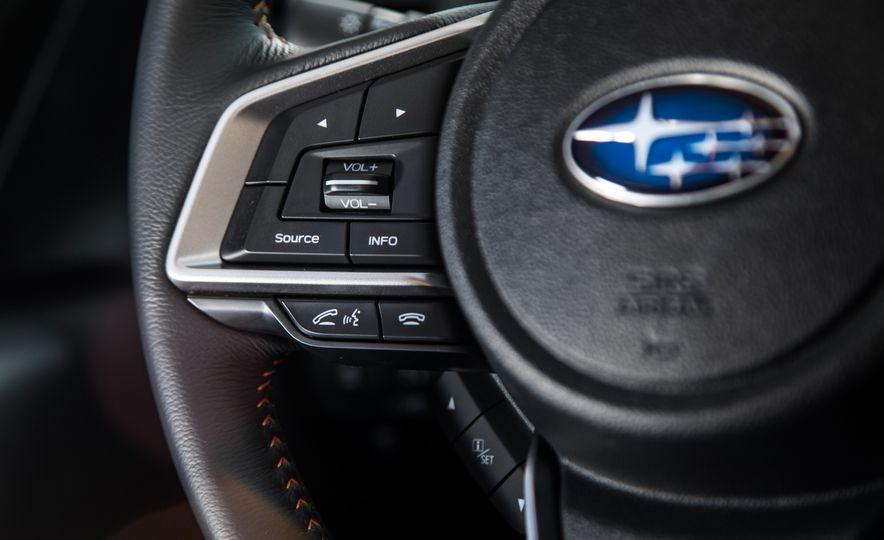 2018 Subaru Crosstrek - Slide 19