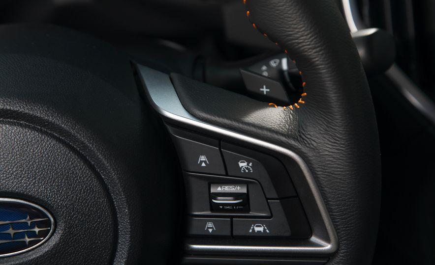 2018 Subaru Crosstrek - Slide 20