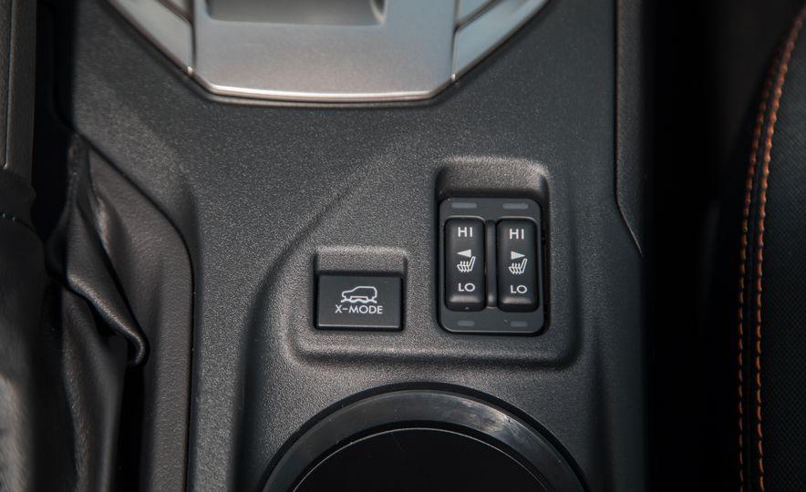 2018 Subaru Crosstrek - Slide 28