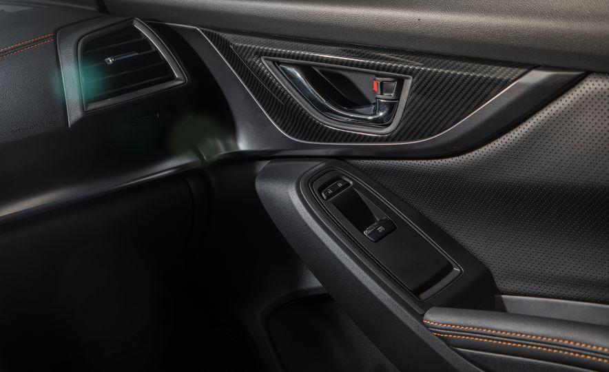2018 Subaru Crosstrek - Slide 30