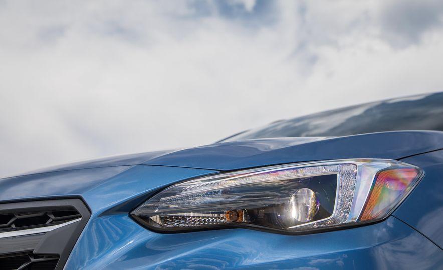 2018 Subaru Crosstrek - Slide 69