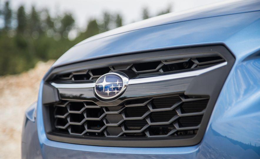 2018 Subaru Crosstrek - Slide 70