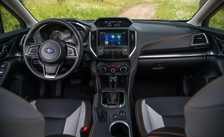 2018 Subaru Crosstrek - Slide 73