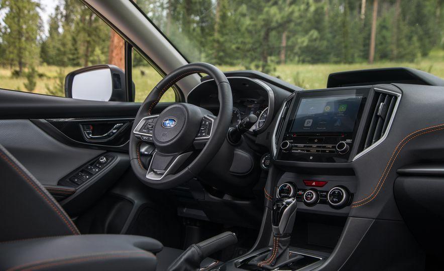 2018 Subaru Crosstrek - Slide 75