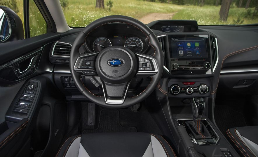 2018 Subaru Crosstrek - Slide 76