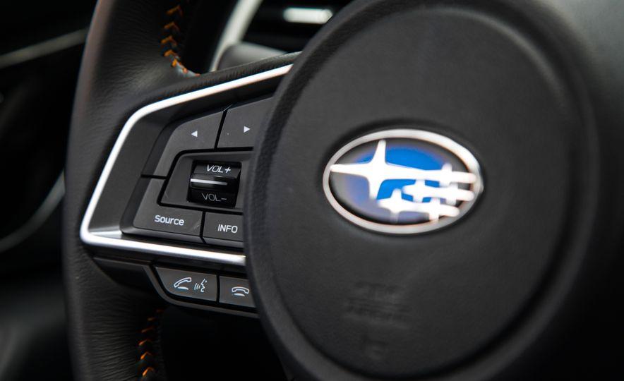 2018 Subaru Crosstrek - Slide 77