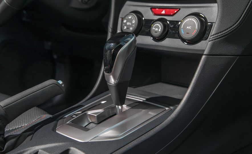 2018 Subaru Crosstrek - Slide 78
