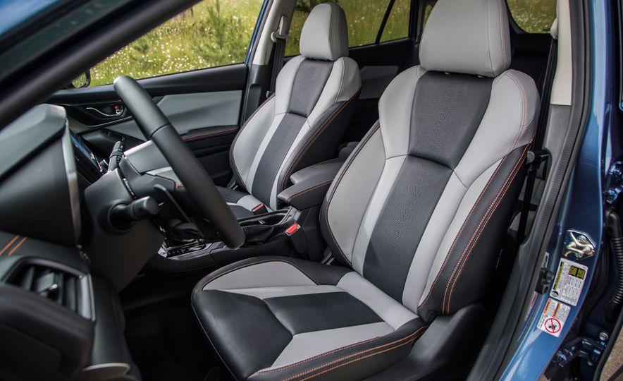 2018 Subaru Crosstrek - Slide 83