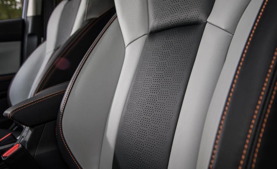 2018 Subaru Crosstrek - Slide 84