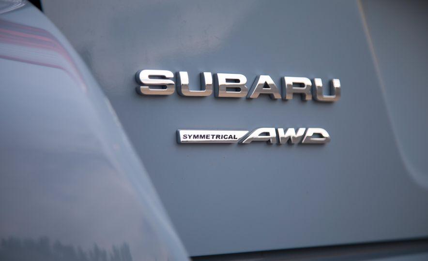 2018 Subaru Crosstrek - Slide 103