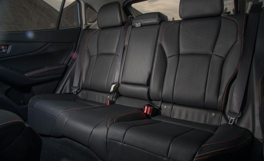 2018 Subaru Crosstrek - Slide 107