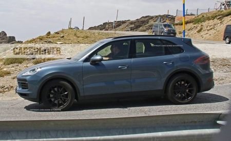 New Porsche Cayenne Diesel Delayed in Europe, Might Never Come to the U.S.