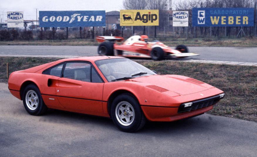 Wyld Stallyns: The 12 Greatest Ferraris of All Time - Slide 4