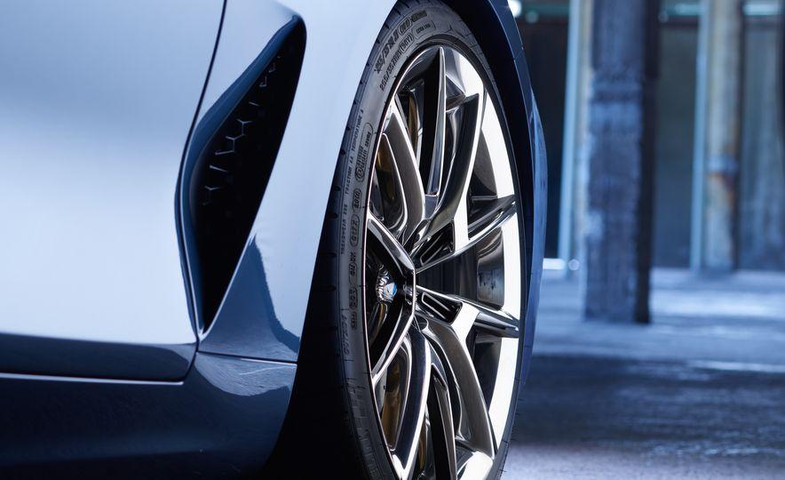 BMW 8-series concept - Slide 6