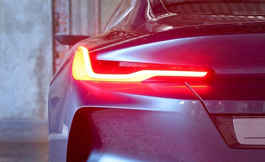 BMW 8-series concept - Slide 7