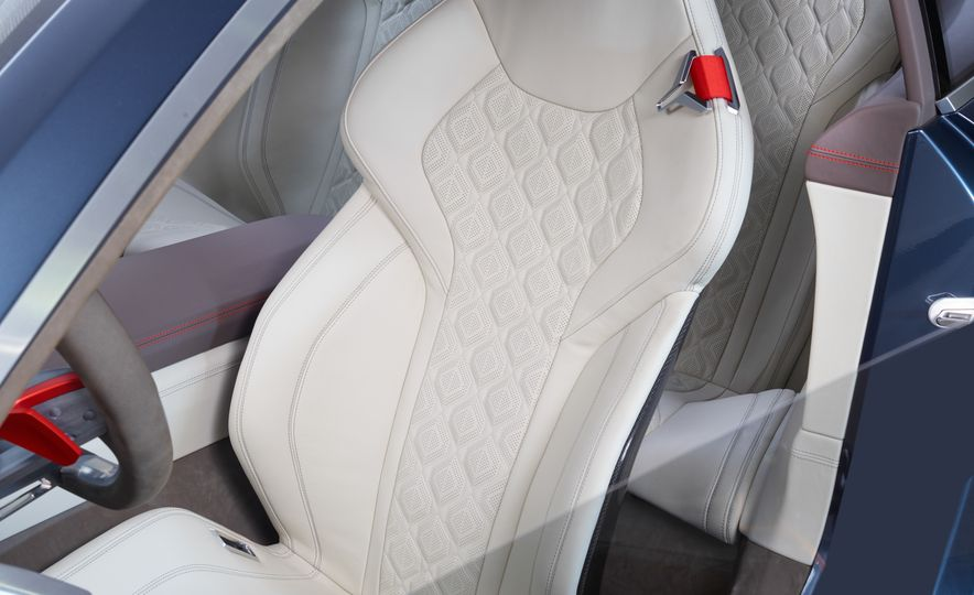BMW 8-series concept - Slide 9