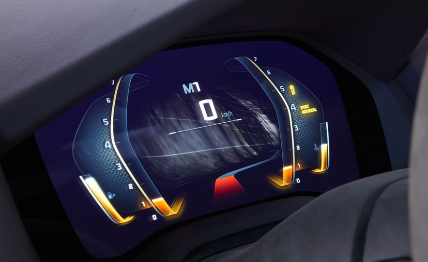 BMW 8-series concept - Slide 10