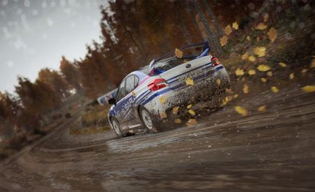 Hold On to Your Pace Notes: Dirt 4 Reviewed