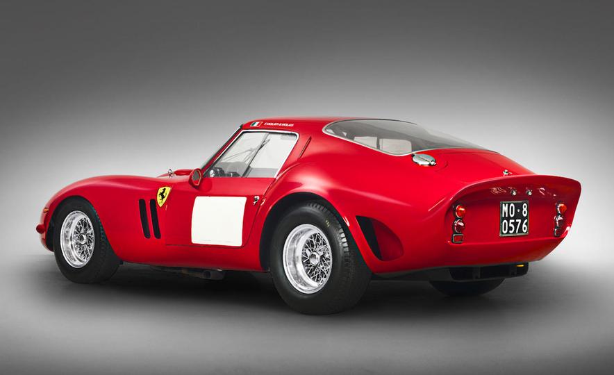 Wyld Stallyns: The 12 Greatest Ferraris of All Time - Slide 24