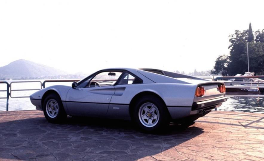 Wyld Stallyns: The 12 Greatest Ferraris of All Time - Slide 5
