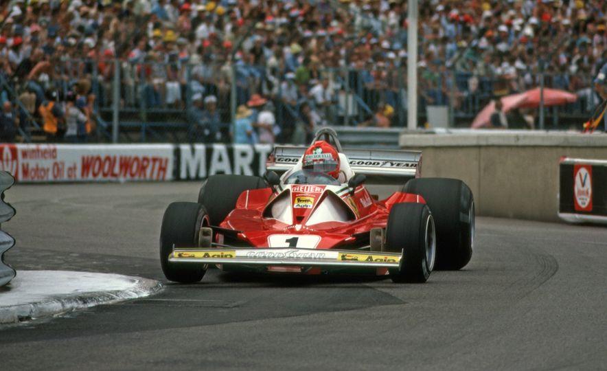 Wyld Stallyns: The 12 Greatest Ferraris of All Time - Slide 8