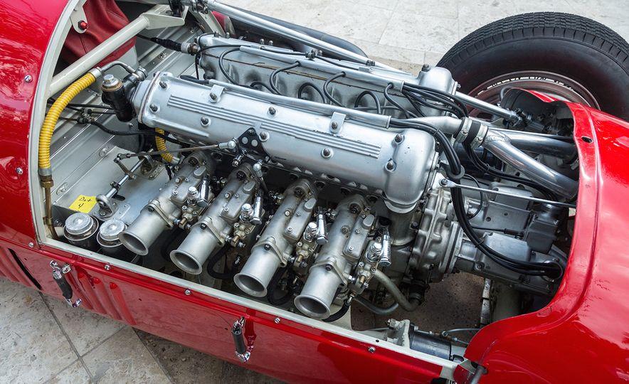 Wyld Stallyns: The 12 Greatest Ferraris of All Time - Slide 19