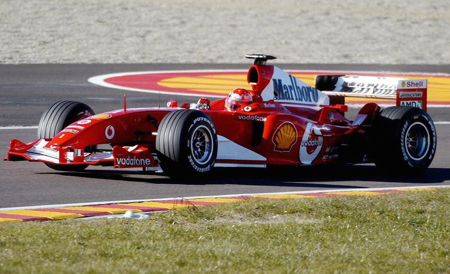 Wyld Stallyns: The 12 Greatest Ferraris of All Time - Slide 28