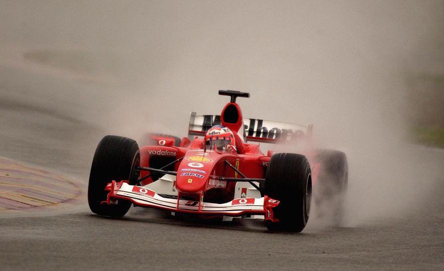 Wyld Stallyns: The 12 Greatest Ferraris of All Time - Slide 27