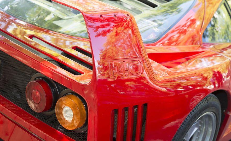 Wyld Stallyns: The 12 Greatest Ferraris of All Time - Slide 17