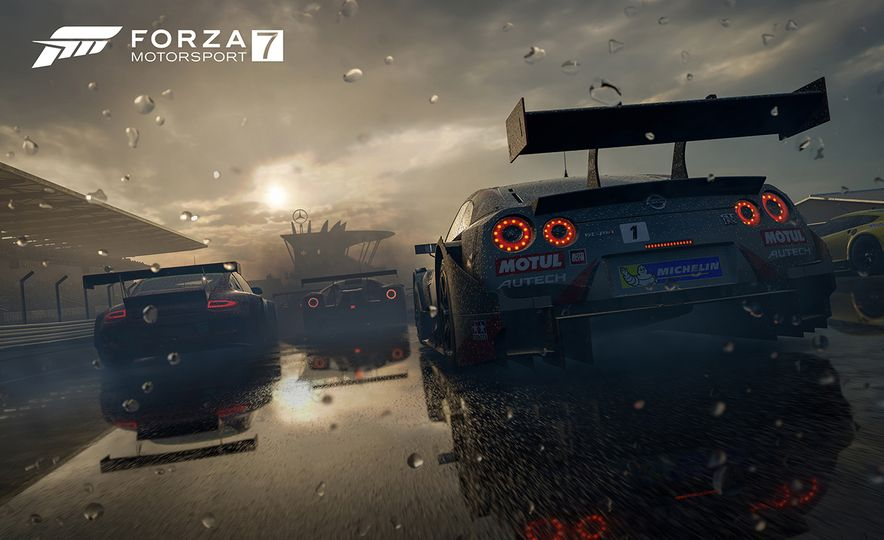 The Most Highly Anticipated Racing Games of Right Now - Slide 4