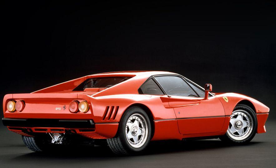 Wyld Stallyns: The 12 Greatest Ferraris of All Time - Slide 14