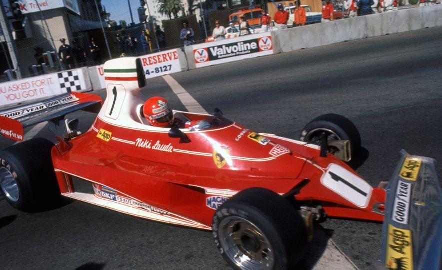Wyld Stallyns: The 12 Greatest Ferraris of All Time - Slide 9