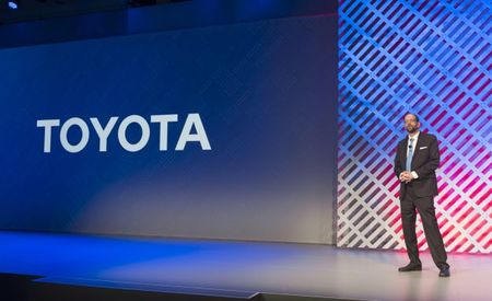 Toyota Launches Venture Capital Subsidiary and Invests $100 Million in Startups