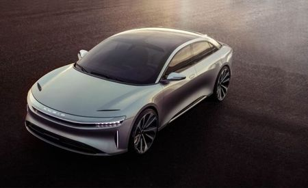 EV Startup Update: Faraday Future Scales Back, Lucid Talks to Ford