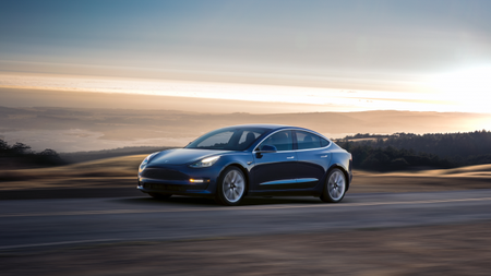 Tesla Model 3 Features, Pricing—and a First Drive!