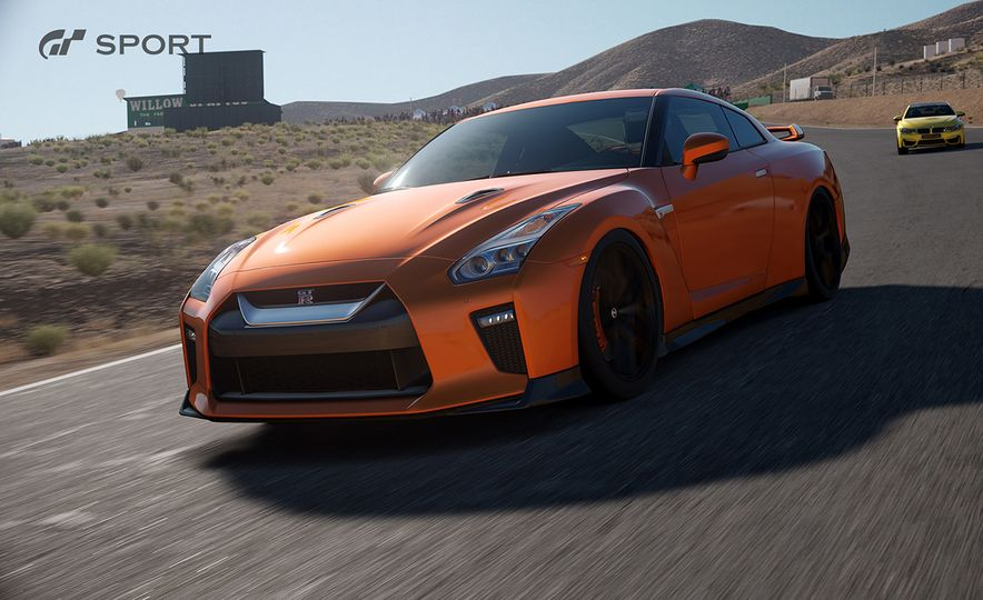 The Most Highly Anticipated Racing Games of Right Now - Slide 7