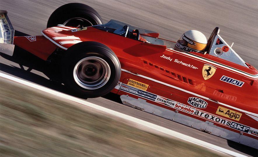 Wyld Stallyns: The 12 Greatest Ferraris of All Time - Slide 10