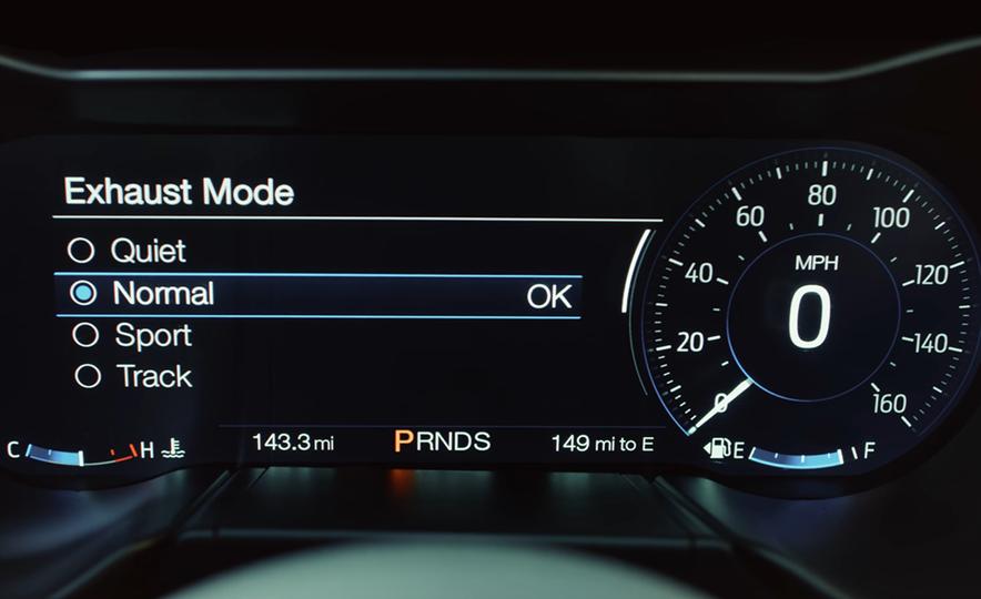 2018 Ford Mustang - Slide 20