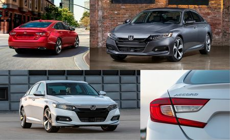 Deconstructed: The 2018 Honda Accord