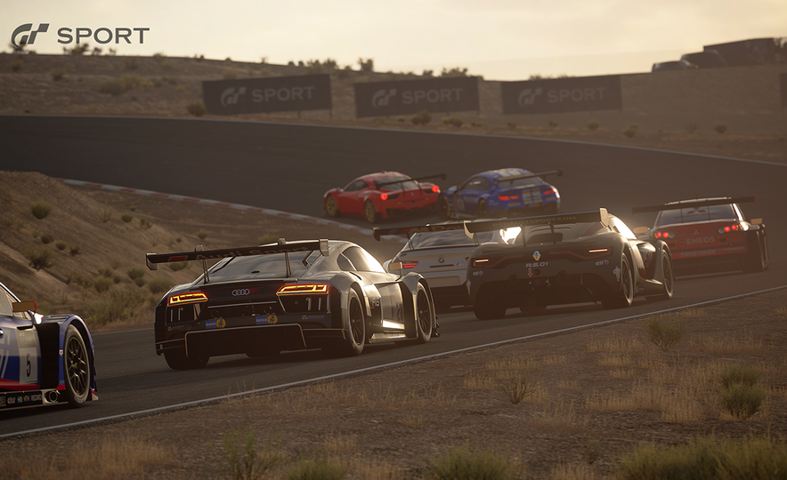The Most Highly Anticipated Racing Games of Right Now - Slide 5
