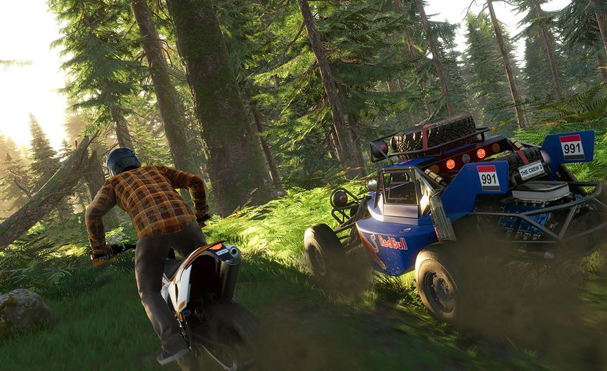 The Most Highly Anticipated Racing Games of Right Now - Slide 16