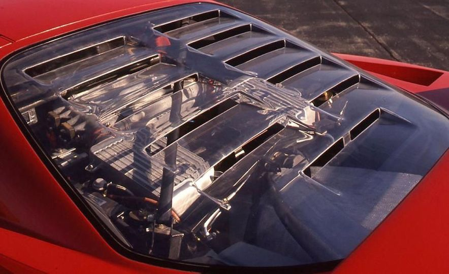 Wyld Stallyns: The 12 Greatest Ferraris of All Time - Slide 16