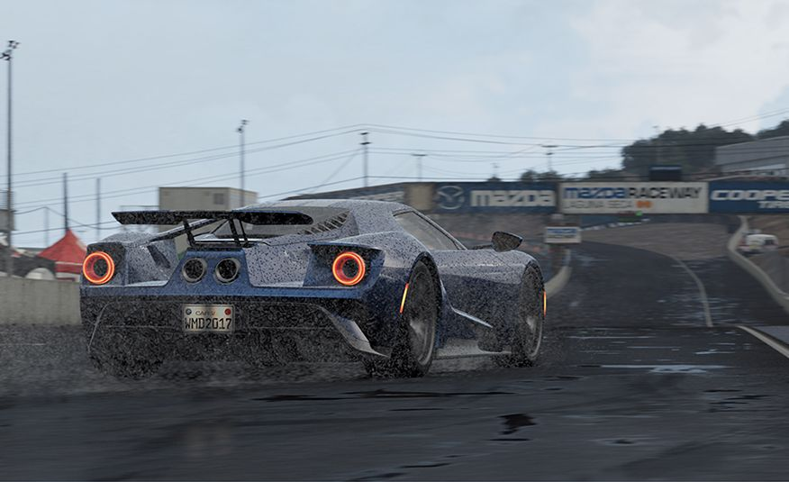 The Most Highly Anticipated Racing Games of Right Now - Slide 12