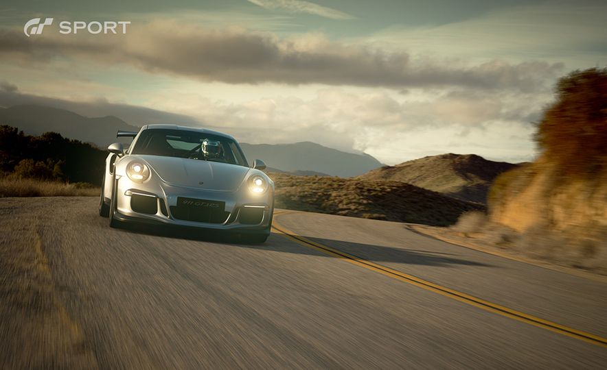 The Most Highly Anticipated Racing Games of Right Now - Slide 6