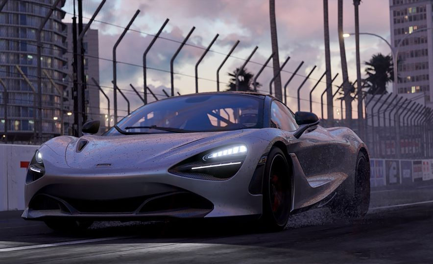 The Most Highly Anticipated Racing Games of Right Now - Slide 13