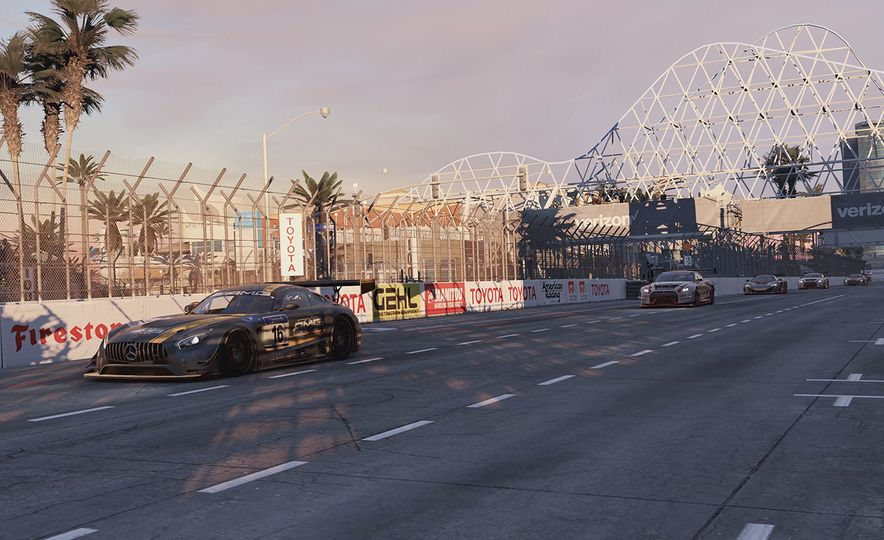 The Most Highly Anticipated Racing Games of Right Now - Slide 11