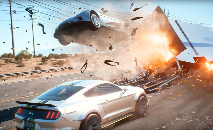 The Most Highly Anticipated Racing Games of Right Now - Slide 9