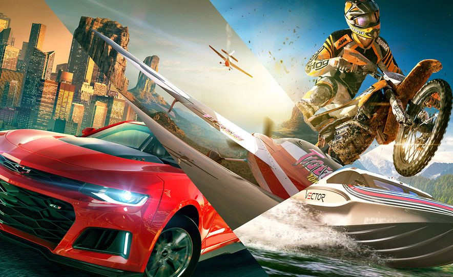 The Most Highly Anticipated Racing Games of Right Now - Slide 14